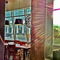 Photo taken at Starbucks by Denis P. on 6/11/2013