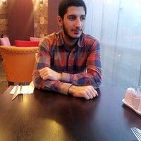Photo taken at hancı cafe eminönü by Sema Ç. on 12/21/2014