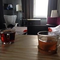 Снимок сделан в Newport Hotel пользователем Anastasiia C. 5/20/2017