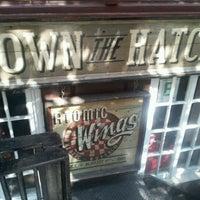9/22/2012にSean D.がDown the Hatchで撮った写真
