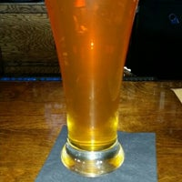 Photo taken at The Griffon Pub by Niagara Handyman P. on 2/8/2014