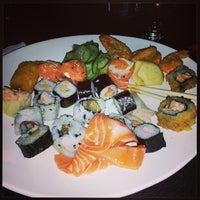Foto tirada no(a) Nikkey Sushi Bar e Petiscaria por Gleidson M. em 6/13/2013
