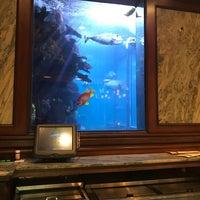 Photo taken at Hemingway's Blue Water Cafe by Jason M. on 1/25/2017