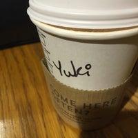 Photo taken at Starbucks by みちこ on 10/7/2015