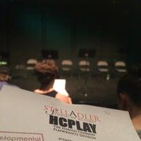 Photo taken at Stella Adler Studio of Acting by Ahmet D. on 6/29/2016