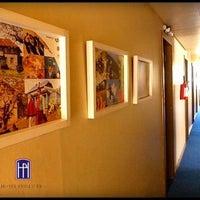 Foto tirada no(a) Hotel Primavera por Diogo V. em 3/20/2014