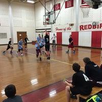 Photo taken at Newell elementary school by Dan D. on 2/7/2015