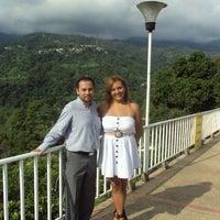 Photo taken at casa hotel torcoroma by Natalia R. on 2/9/2014