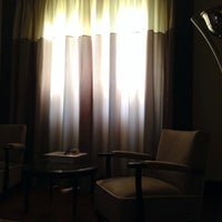 Photo taken at Hotel Britania by Elina Z. on 5/18/2014