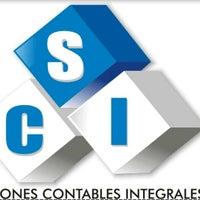 Photo taken at Soluciones Contables Integrales Ltda by Daniel J. on 2/13/2014