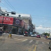 Foto tirada no(a) Centro Comercial de Macapá por Jorgeane G. em 12/13/2014