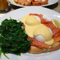 Photo taken at Patisserie Valerie by Neringa D. on 12/9/2012