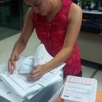 Foto tomada en SEyC por Jorge Leonel C. el 7/27/2014