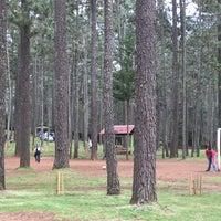 Photo taken at Parque Ecoturístico Rancho Nuevo by Humberto F. on 10/22/2016