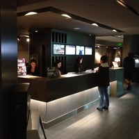 Photo taken at iPic Theaters by A.J. M. on 10/7/2012