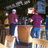 Photo taken at Bear's Lair Brew Pub by Jeff O. on 9/29/2012