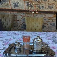3/31/2018 tarihinde Ahmet D.ziyaretçi tarafından Centauera Butik Hotel &Cafe'de çekilen fotoğraf