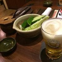 Photo taken at 山内農場 大分駅前店 by Ryohei on 8/4/2014