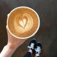 Photo taken at Kéan Coffee by Kim P. on 5/22/2013