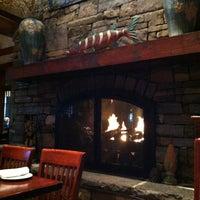 Photo taken at Village Tavern by Leese on 3/8/2013