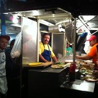 """Foto tomada en Tacos """"El Cuñado"""" por GUELMY G. el 1/31/2013"""