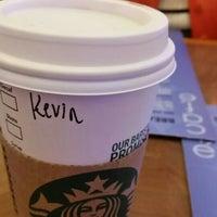 Photo taken at Café by ke k. on 2/5/2016