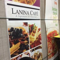 Photo taken at Lanina Café by Nur' Ain A. on 4/13/2014
