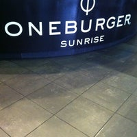Photo taken at Oneburger Sunrise by Danielito r. on 5/9/2013