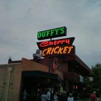Снимок сделан в The Cherry Cricket пользователем Jeff M. 7/28/2013