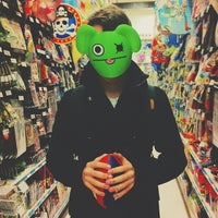 Photo taken at Party City by Leon R. on 12/12/2012