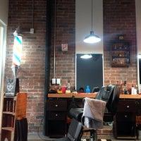 Foto tomada en The Barber's Spa México (Plaza Lindavista) por D.A M. el 4/12/2016