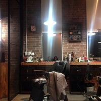 Foto tomada en The Barber's Spa México (Plaza Lindavista) por D.A M. el 3/9/2016