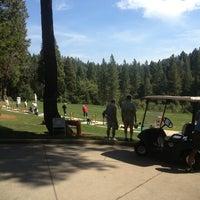 Photo taken at Apple Mountain Golf Resort by Walter B. on 9/11/2013