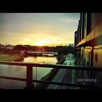 Photo taken at Matahari by Elena T. on 1/26/2013