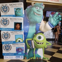Photo taken at Terra Vista Cinema 6 by Jaybee V. on 6/13/2013