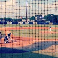 Photo taken at FIU Baseball Stadium by Joel D. on 2/23/2013