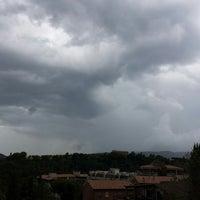Photo taken at Piscina Pellini by Walter V. on 7/14/2014