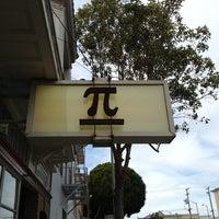 Das Foto wurde bei Pi Bar von Rob C. am 3/14/2013 aufgenommen