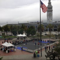 Photo taken at Street Soccer USA West Coast Cup by Rob C. on 6/23/2013