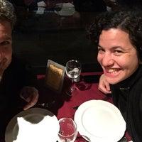 Foto tomada en Rosatto Restaurante por Gabriel D. el 8/20/2015