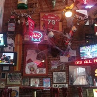 Photo taken at McNear's Saloon & Dining House by jose angel e. on 10/24/2012