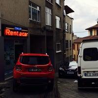 Photo taken at Onur Rent a Car by Aytaç T. on 6/24/2015