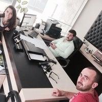 Photo taken at Onur Rent a Car by Aytaç T. on 9/8/2015