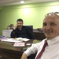 Photo taken at Bütüner Profilo Showroom by Salih Y. on 6/10/2016