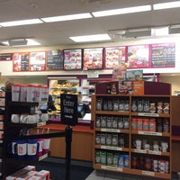 Photo taken at Dunkin' Donuts by Daddy F. on 9/28/2014