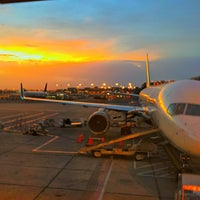 Photo taken at Delta Air Lines Ticket Counter by Eric N. on 7/27/2014