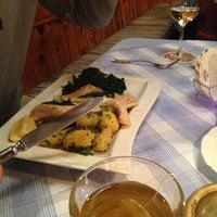 Das Foto wurde bei Restaurant Waldviertlerhof von sergelen am 3/15/2013 aufgenommen
