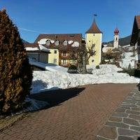 Photo taken at Villa Astrid by ТаняТ on 3/5/2014