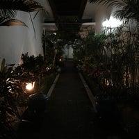 Photo taken at Hotel New Ramayana by kana i. on 3/12/2016