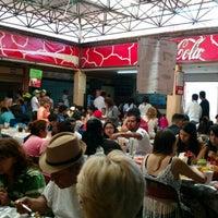 Photo taken at Mercado De Antojitos by Marians D. on 4/14/2017